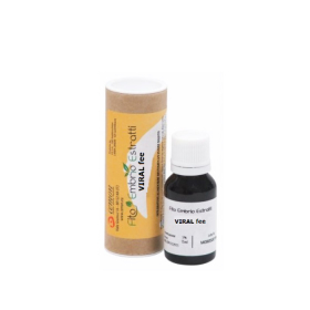 VIRAL fee Cemon 15 ml