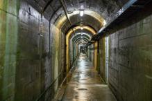 Zapora na Solinie - zwiedzanie